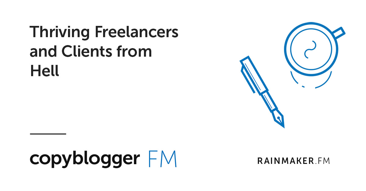 Thriving Freelancers and Clients from Hell